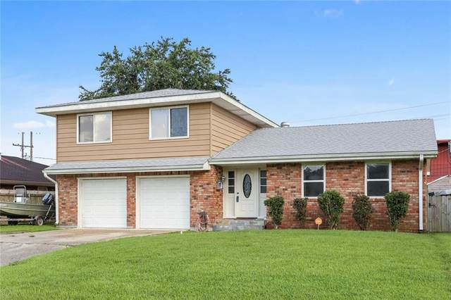 215 Fort Jackson Street, Belle Chasse, LA 70037 (MLS #2307496) :: The Sibley Group
