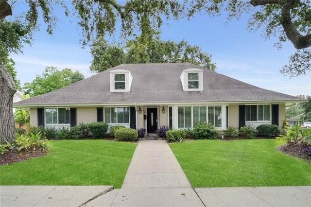 6301 Paris Avenue, New Orleans, LA 70122 (MLS #2307802) :: Turner Real Estate Group