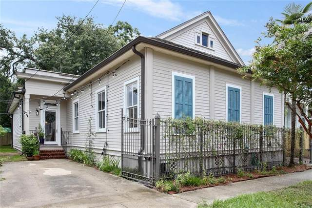 7714 Dominican Street, New Orleans, LA 70118 (MLS #2307993) :: Freret Realty