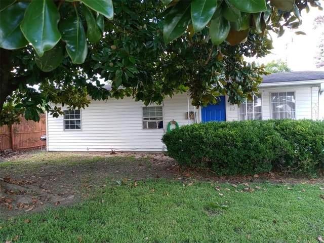 112 Yvonne Drive, Avondale, LA 70094 (MLS #2308035) :: Turner Real Estate Group