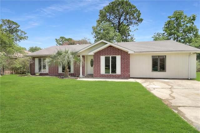 340 Driftwood Circle, Slidell, LA 70458 (MLS #2308270) :: Crescent City Living LLC