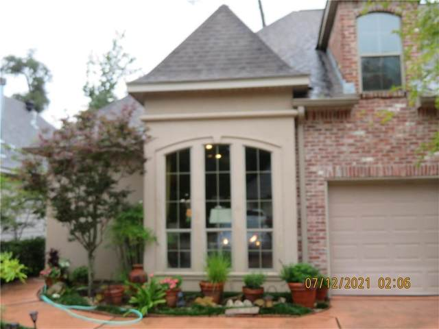 2247 10TH Street, Mandeville, LA 70471 (MLS #2308305) :: United Properties