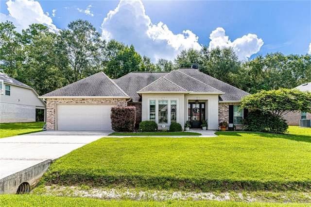 38614 Maddy Lane, Ponchatoula, LA 70454 (MLS #2308810) :: Turner Real Estate Group
