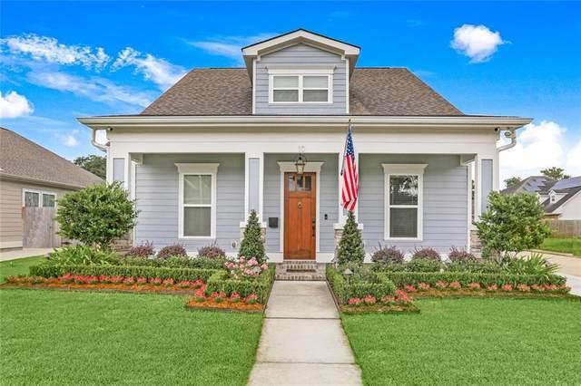 10 Magnolia Place, Jefferson, LA 70121 (MLS #2308862) :: Crescent City Living LLC