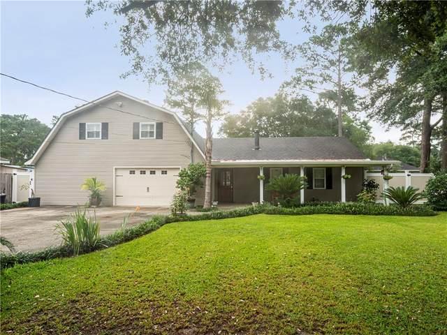 4149 Audubon Street, Slidell, LA 70461 (MLS #2308988) :: Turner Real Estate Group