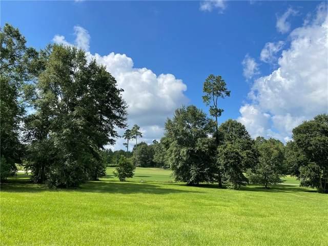 Lot 155 Plantation Drive, Abita Springs, LA 70420 (MLS #2309204) :: Turner Real Estate Group