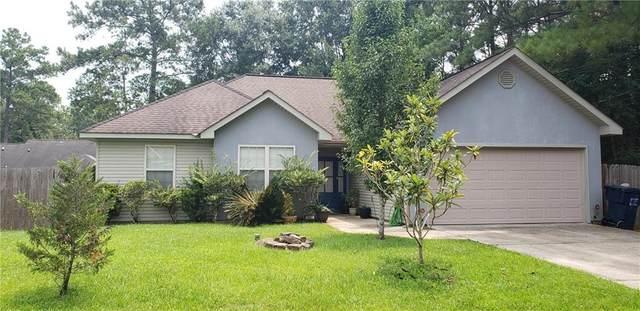 70074 10TH Street, Covington, LA 70433 (MLS #2309289) :: United Properties