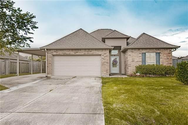 41862 Snowball Circle, Ponchatoula, LA 70454 (MLS #2309311) :: Turner Real Estate Group