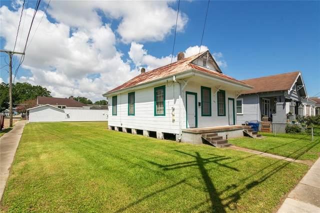 630 Newton Street, Gretna, LA 70053 (MLS #2310376) :: Turner Real Estate Group