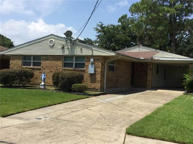 4742 Galahad Drive, New Orleans, LA 70127 (MLS #2310579) :: Keaty Real Estate