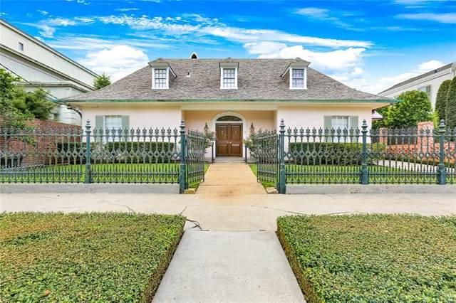 1308 Philip Street, New Orleans, LA 70130 (MLS #2310703) :: Freret Realty
