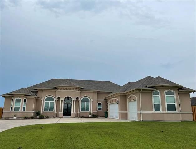 156 Willswood Lane, Waggaman, LA 70094 (MLS #2310788) :: Nola Northshore Real Estate