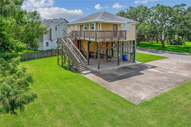 4517 Fort Macomb Road, New Orleans, LA 70129 (MLS #2310835) :: Freret Realty