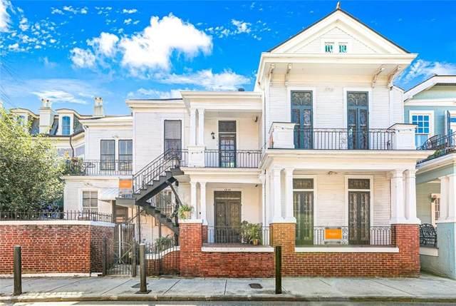 1312 Royal Street, New Orleans, LA 70116 (MLS #2311053) :: Satsuma Realtors