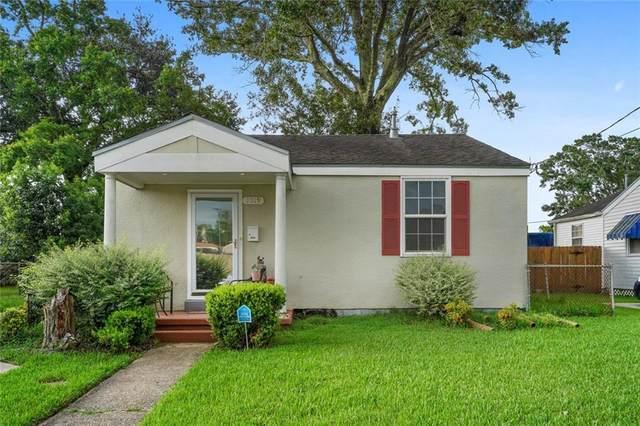 1019 Joan Avenue, Metairie, LA 70001 (MLS #2311399) :: Freret Realty
