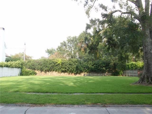 475 Woodvine Avenue, Metairie, LA 70005 (MLS #2311927) :: Top Agent Realty