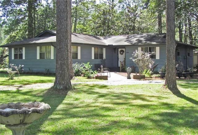 190 Deval Drive, Mandeville, LA 70471 (MLS #2311942) :: Turner Real Estate Group