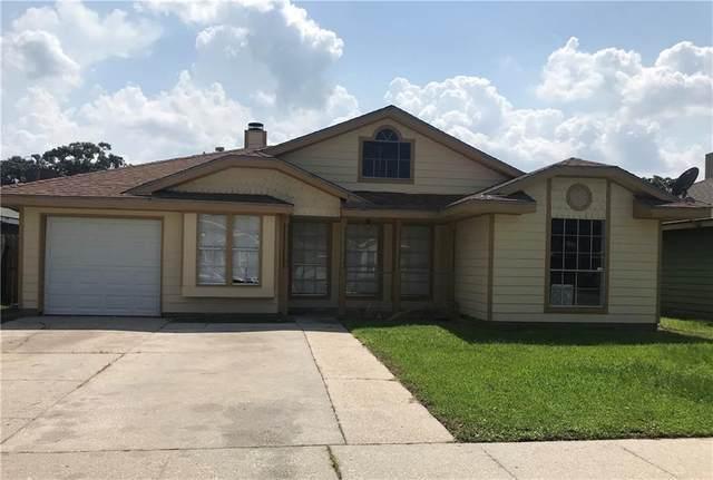 124 Honeysuckle Lane, Waggaman, LA 70094 (MLS #2312126) :: Freret Realty