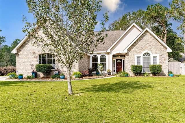 230 Forest Brook Boulevard, Mandeville, LA 70448 (MLS #2313204) :: Turner Real Estate Group