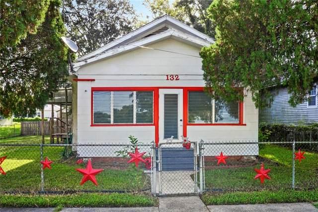 132 W 1 ST Street, Reserve, LA 70084 (MLS #2313211) :: Turner Real Estate Group