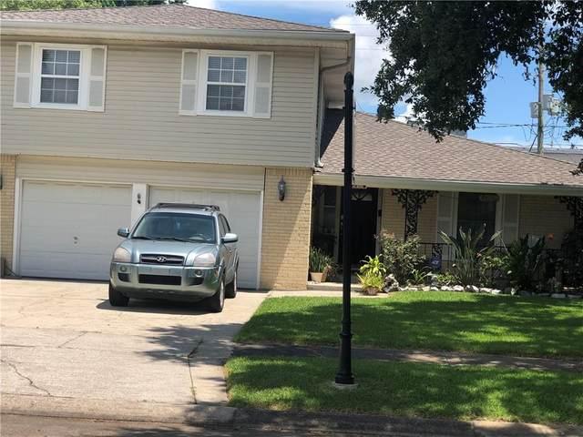 116 E Randall Court, Gretna, LA 70053 (MLS #2313259) :: Freret Realty