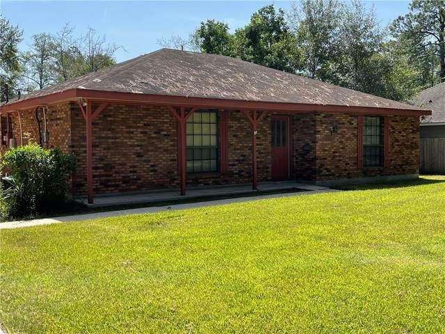 161 Deval Drive, Mandeville, LA 70471 (MLS #2313612) :: Turner Real Estate Group