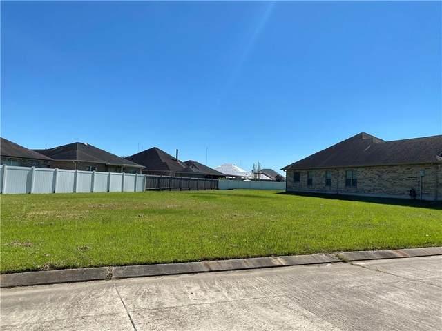 655 S Rue Marcel, Terrytown, LA 70056 (MLS #2314417) :: Keaty Real Estate