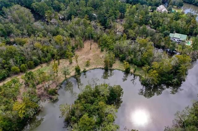 0 Tchefuncte River, Covington, LA 70433 (MLS #2314991) :: Freret Realty