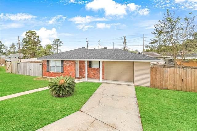 2518 Frances Street, Violet, LA 70092 (MLS #2315430) :: Top Agent Realty