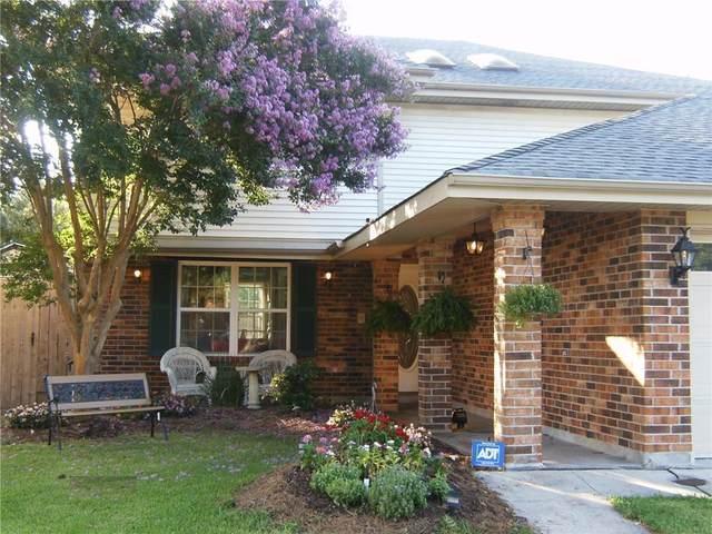 4140 Medoc Drive, Kenner, LA 70065 (MLS #2315618) :: Amanda Miller Realty