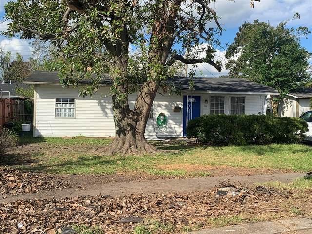 112 Yvonne Drive, Avondale, LA 70094 (MLS #2316392) :: Keaty Real Estate