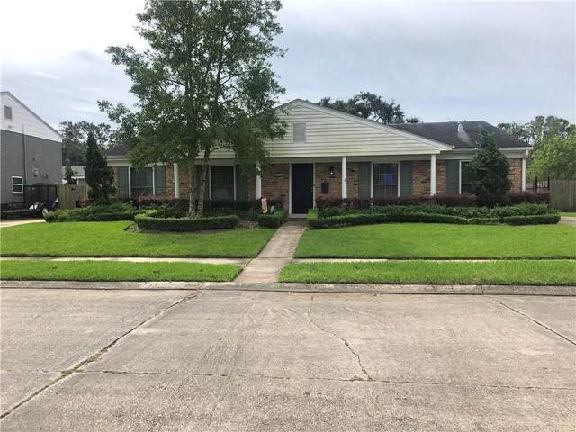 5747 Oxford Place, New Orleans, LA 70131 (MLS #2317031) :: Freret Realty