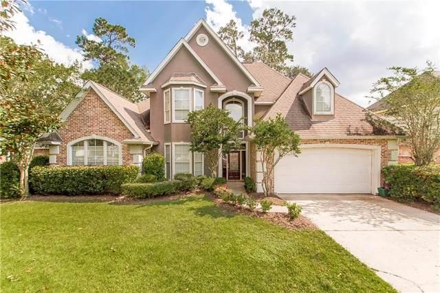 1565 Stillwater Drive, Mandeville, LA 70471 (MLS #2317333) :: Freret Realty