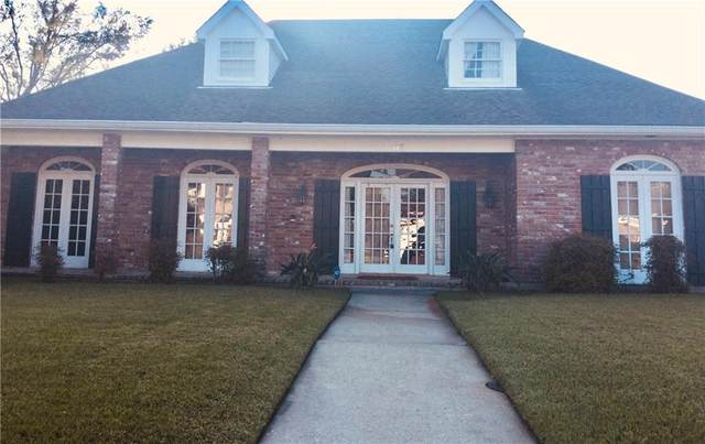 117 Chateau St Michel Drive, Kenner, LA 70065 (MLS #2318413) :: Freret Realty