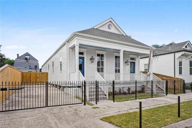 322 Arabella Street, New Orleans, LA 70115 (MLS #2318571) :: Top Agent Realty