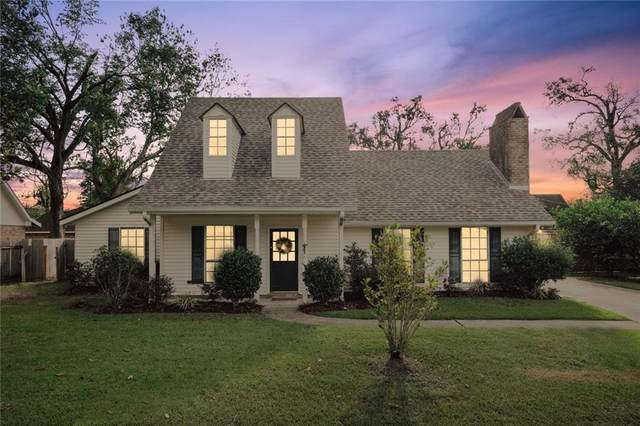 105 Beaupre Drive, Luling, LA 70070 (MLS #2318815) :: Top Agent Realty