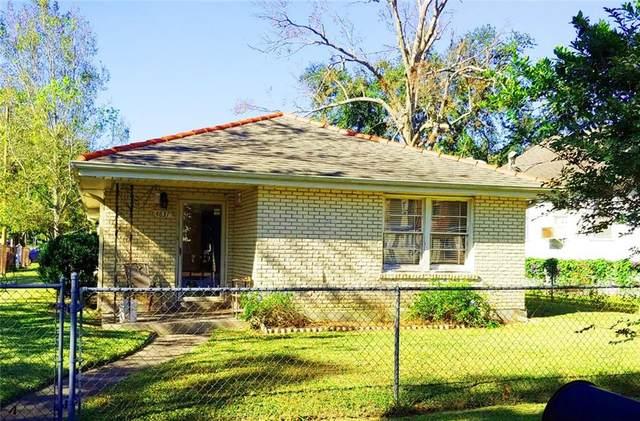 4837 Finch Street, Metairie, LA 70001 (MLS #2319350) :: United Properties