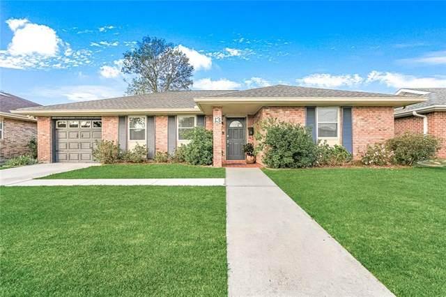 13 Schill Avenue, Kenner, LA 70065 (MLS #2319607) :: Amanda Miller Realty