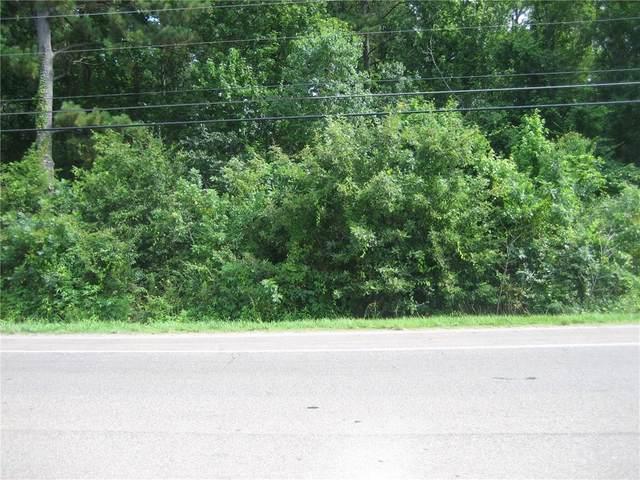 Hwy 190 Highway, Hammond, LA 70401 (MLS #2110760) :: Reese & Co. Real Estate