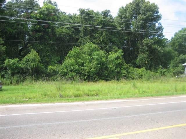 101 Oaklane Drive, Hammond, LA 70403 (MLS #2110773) :: Reese & Co. Real Estate