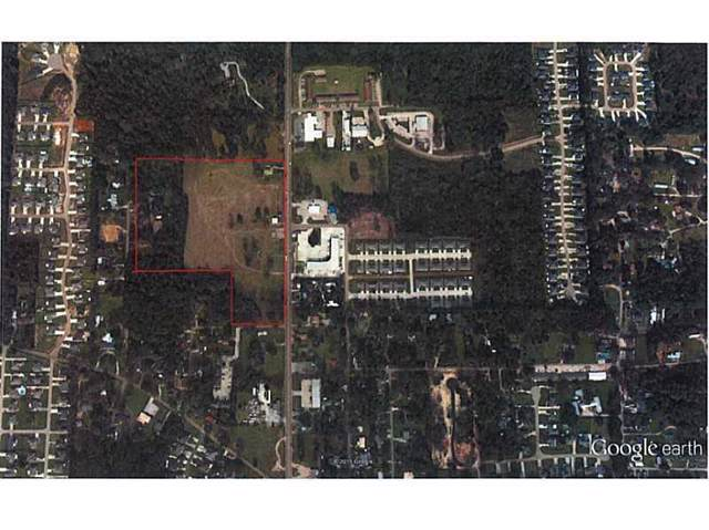 Veterans Avenue, Ponchatoula, LA 70403 (MLS #2135211) :: Reese & Co. Real Estate