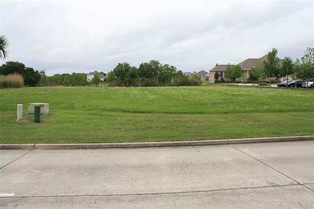 Oak Harbor Lot 11 Boulevard, Slidell, LA 70458 (MLS #2137919) :: Robin Realty
