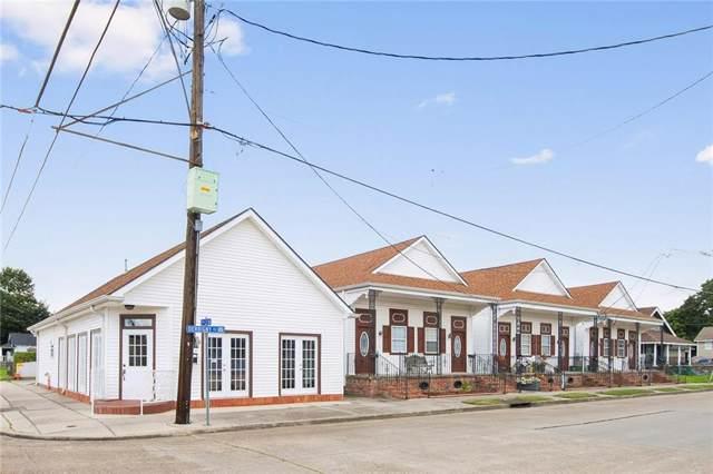 838 Derbigny Street, Gretna, LA 70053 (MLS #2162487) :: Watermark Realty LLC