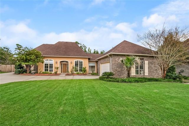 522 Winbourne Drive, Slidell, LA 70461 (MLS #2167337) :: Turner Real Estate Group
