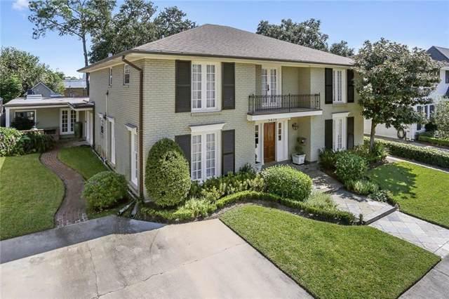 5439 Marcia Avenue, New Orleans, LA 70124 (MLS #2175073) :: Watermark Realty LLC