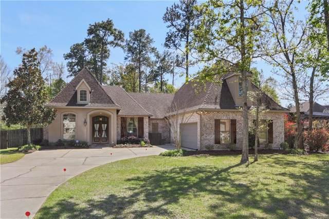 704 Kellywood Court, Covington, LA 70433 (MLS #2184575) :: Reese & Co. Real Estate