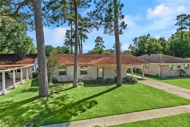 433 Cumberland Drive, Slidell, LA 70458 (MLS #2184590) :: Turner Real Estate Group
