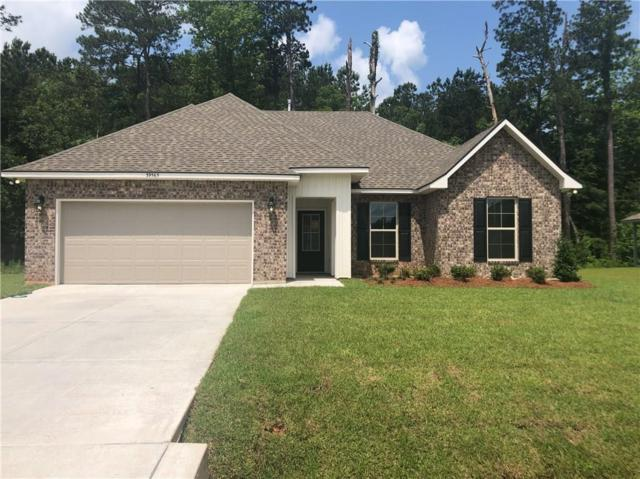 39565 West Lake Drive, Ponchatoula, LA 70454 (MLS #2190322) :: Top Agent Realty