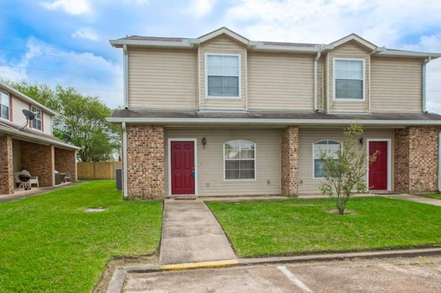 846 Provision St 13A, Gramercy, LA 70052 (MLS #2191754) :: Top Agent Realty