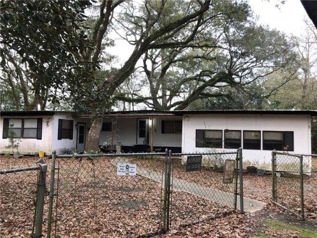 4428 Canal Street, Slidell, LA 70461 (MLS #2192542) :: The Sibley Group